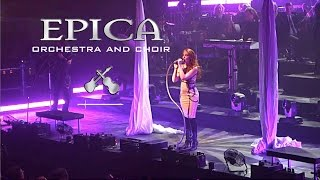 EPICA -LIVE- Retrospect Concert 04 Chasing the Dragon, HD Sound, 10th Anniversary, 2013