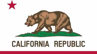 State Song of California