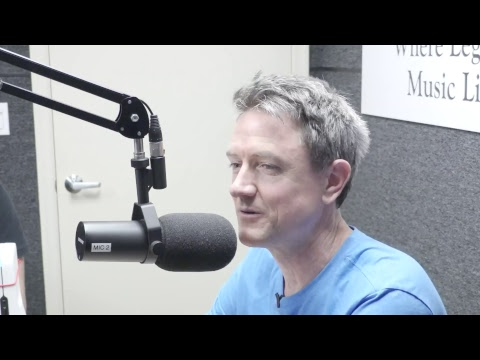 Rheumatoid Arthritis Self Cure Explained by Clint Paddison On Maximum Health Radio Live Stream