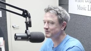 Rheumatoid Arthritis Self Cure Explained by Clint Paddison On Maximum Health Radio Live Stream