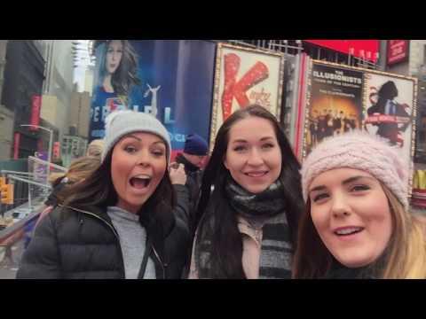 New York City / December 2016