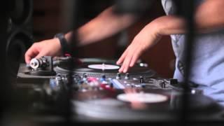 DJ Thomas Young - DC Shoes Peru