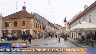 VTV Dnevnik 28. studenoga 2016.