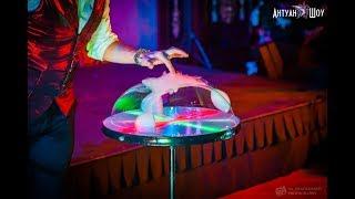 Шоу мыльных пузырей от Антона Шаклеина - Антуан Шоу, Москва
