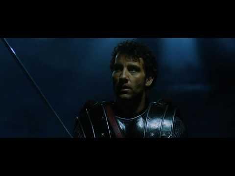 King Arthur - Meeting Merlin |  Excalibur (HD)