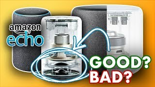 🔊Is Amazon Echo Ruining Home Audio? 🔇(A Home Audio Discussion)