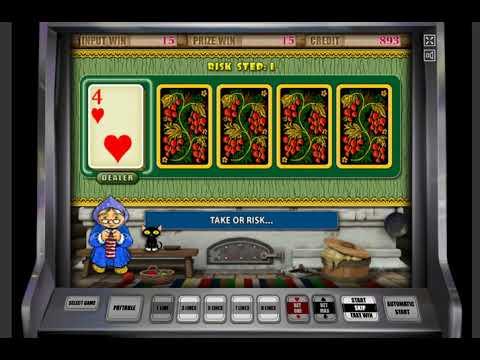 Игровой автомат dracula на redpingwin играть