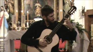 M. M. Ponce: Sonata romantica (IV - Allegro non troppo e serioso)