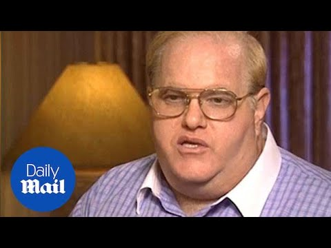 Lou Pearlman talks about schedules of his boy bands - Daily Mail