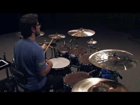 Cobus - Ventura Lights - Set It Off (Drum Lesson)