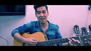 Bản Tình Ca Đầu Tiên - Guitar Cover Live