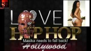Love and Hip Hop Hollywood, Episode 6: Red Mask Review