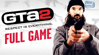 GTA 2 - Full Game Walkthrough [All Missions]
