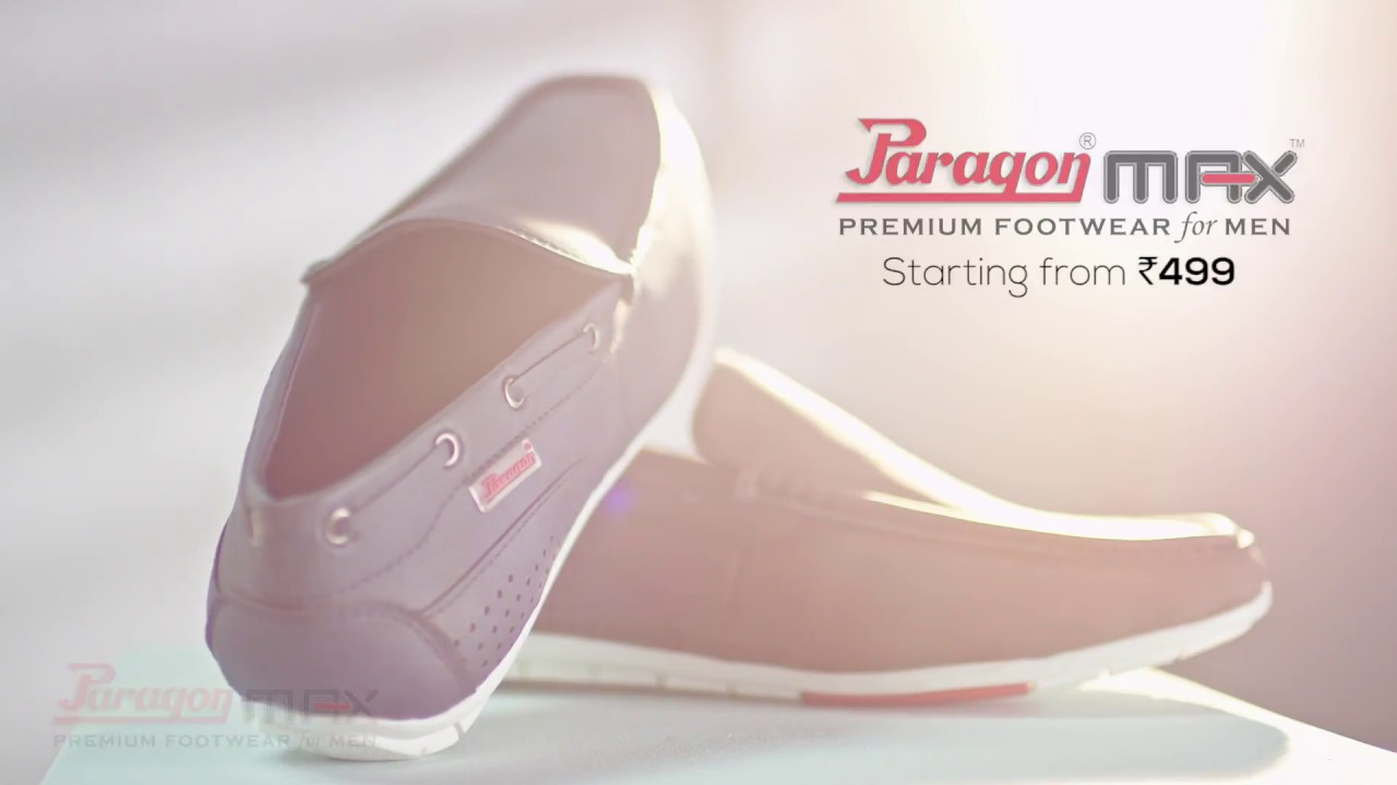 268c09f7e14 Paragon Max - Make An Impression Film 3 - 5 secs - YouTube