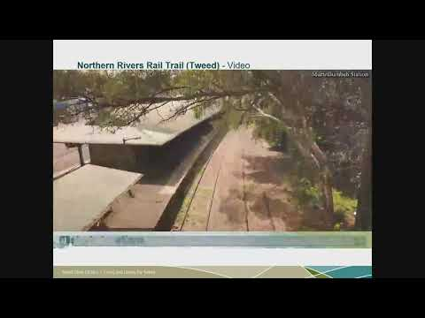Rail Trail Information Session February 2021