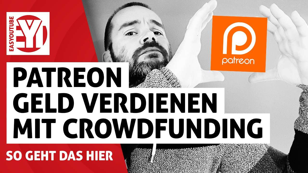 Patreon Deutsch
