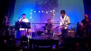 Rush Hour SG - 舞女 (Classic Hokkien Song) Live @ Hood Bar & Cafe Thumbnail