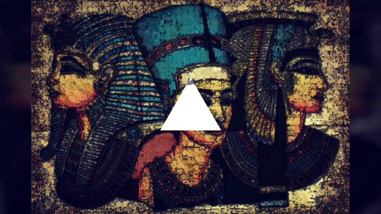 FRACCIONES EGIPCIAS