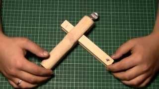 Strap cutter, принцип работы и доступные сменные лезвия.(, 2013-05-15T01:33:23.000Z)