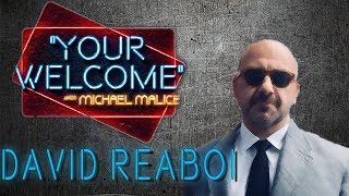 """Baixar David Reaboi - On Collusion - """"YOUR WELCOME"""" Episode #044"""