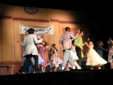 Grease, Lakewood High School