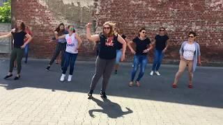 Smith & Thell - Forgive Me Friend Zumba Fitness Choreo by Natalia Wieczorek