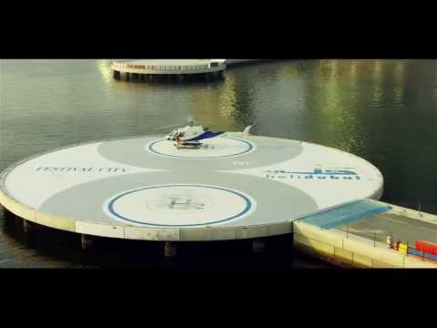 DUBAI! Everyone's dreamland.......