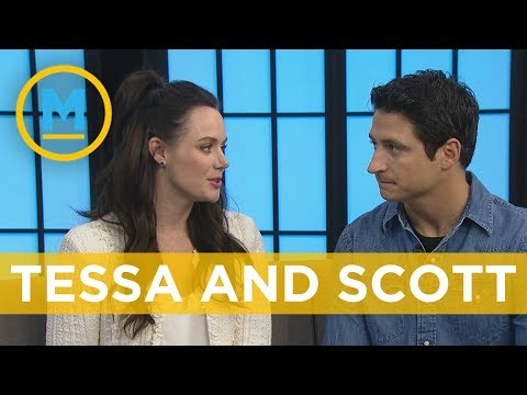 who is tessa dating