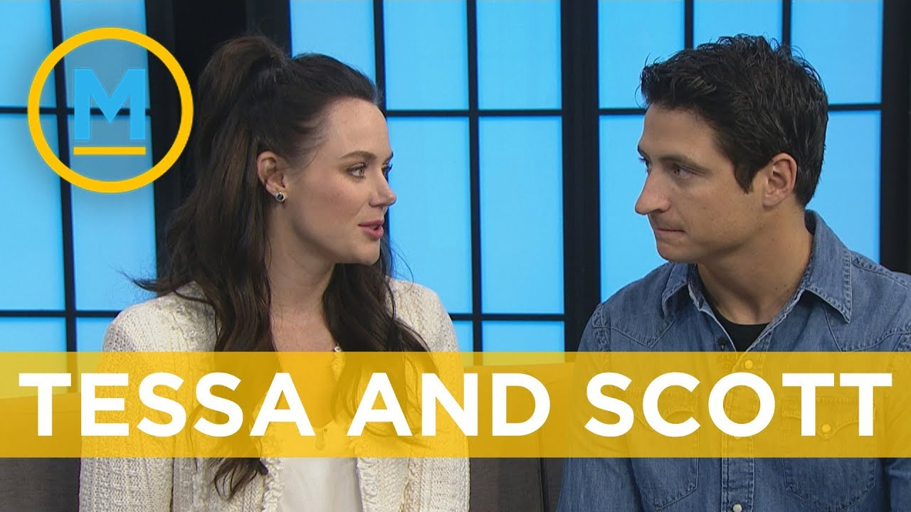 Scott and tessa dating 2019
