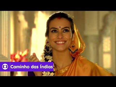 Caminho das Índias: capítulo 132 da novela, terça, 26 de janeiro, na Globo