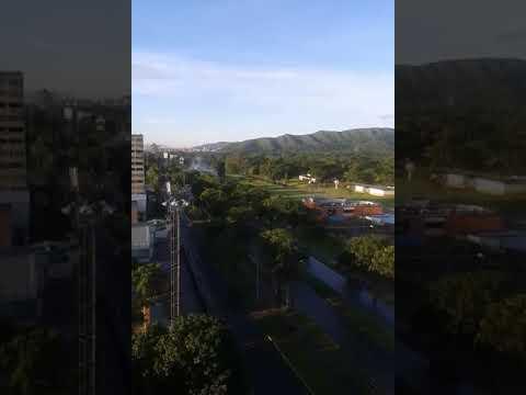 Protesta en Venezuela, la resistencia vs el Gobierno !!!