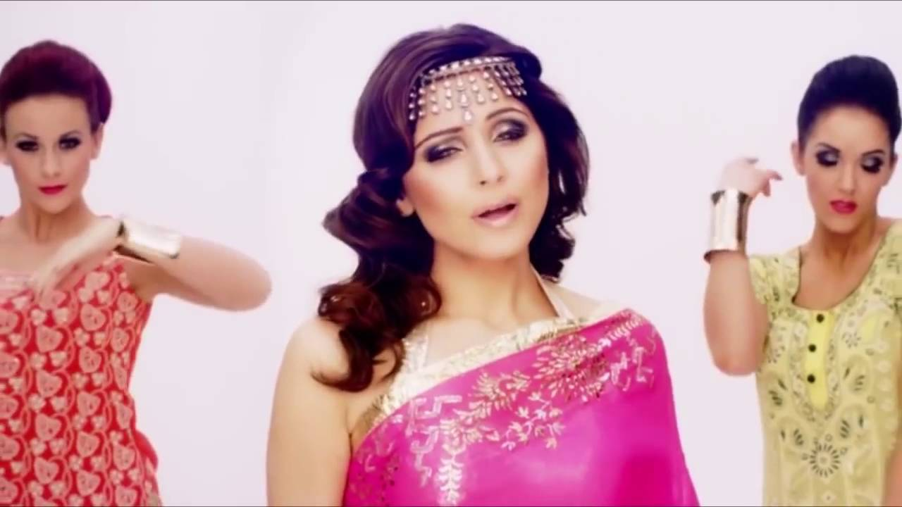 Baby Doll Kanika Kapoor - YouTube