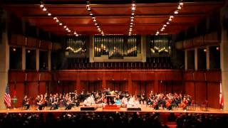 Da Zomong Ziba Watan- At The Kennedy Center
