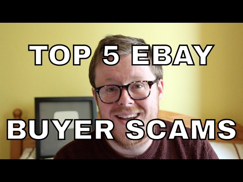 Top 5 eBay Buyer Scams & How to Avoid Them - eBay Advice Par