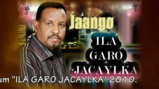 NEW Album 2010  -  JAANGO ft Nimca Dareen