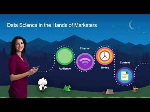 Tom Smith - EMEA Product Marketing Manager - Marketing Cloud, Salesforce