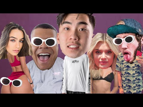 Clout Gang is Bad