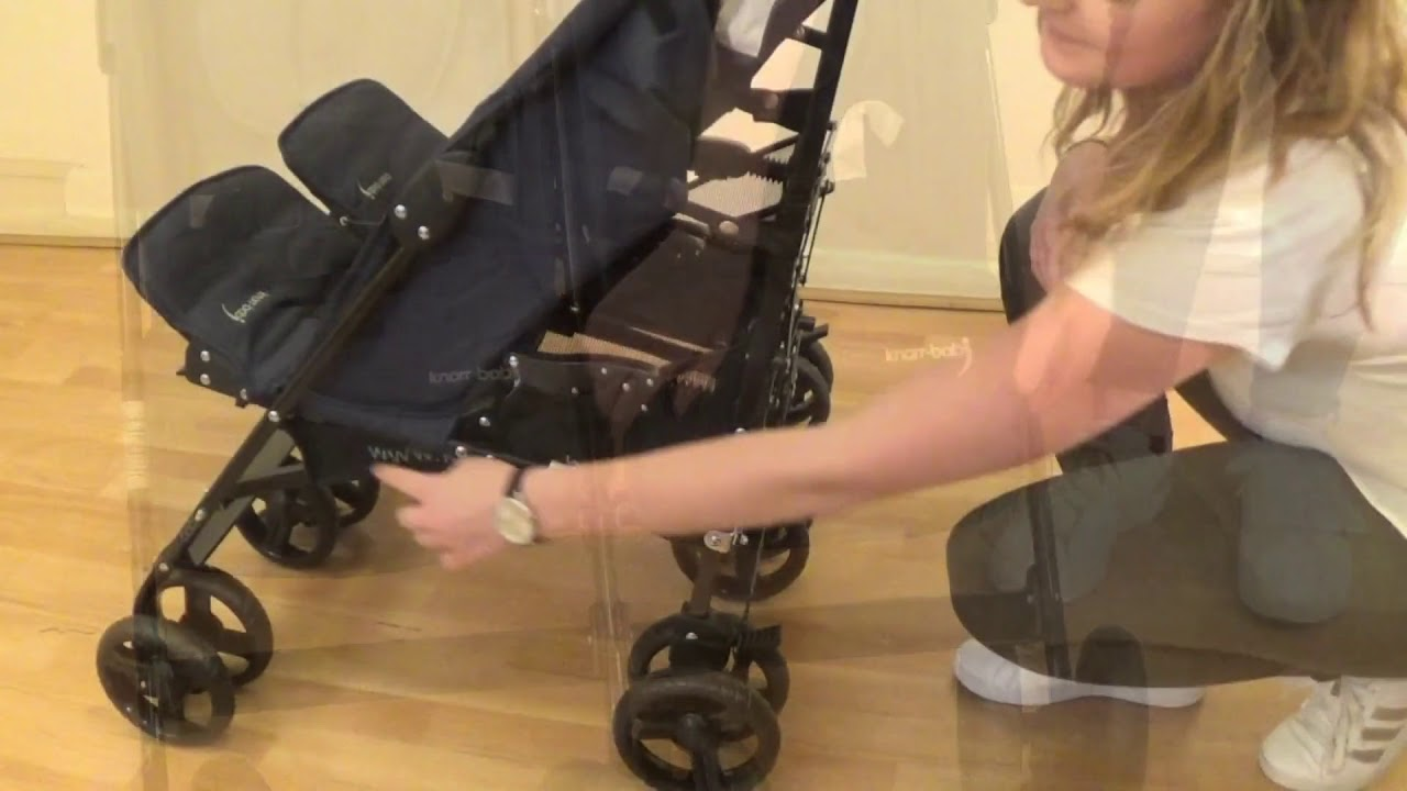 Knorr Baby Buggy Styler Test Knorr Baby Side By Side