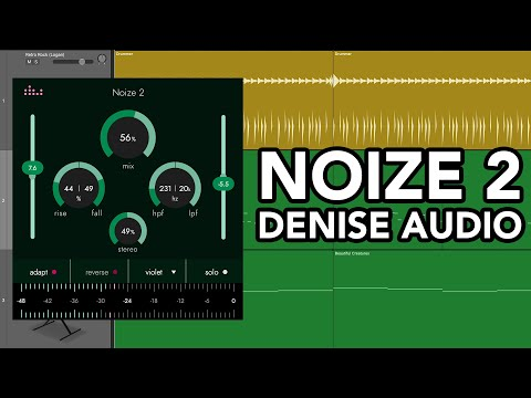 NOIZE 2 Review // Denise Audio