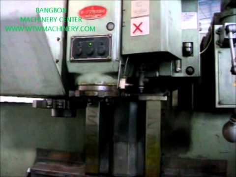 M/C OKUMA MC 40 VB 30-EE002 WONGTANAWOOT