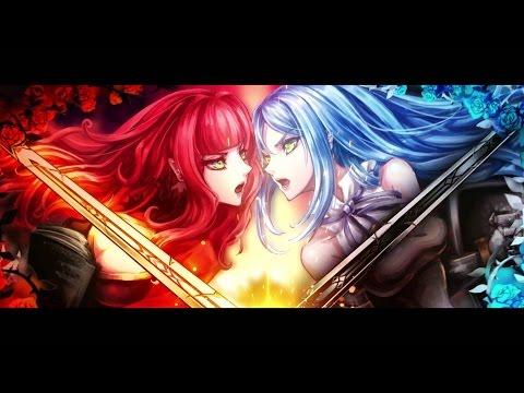Cytus: Chapter K (Knight)