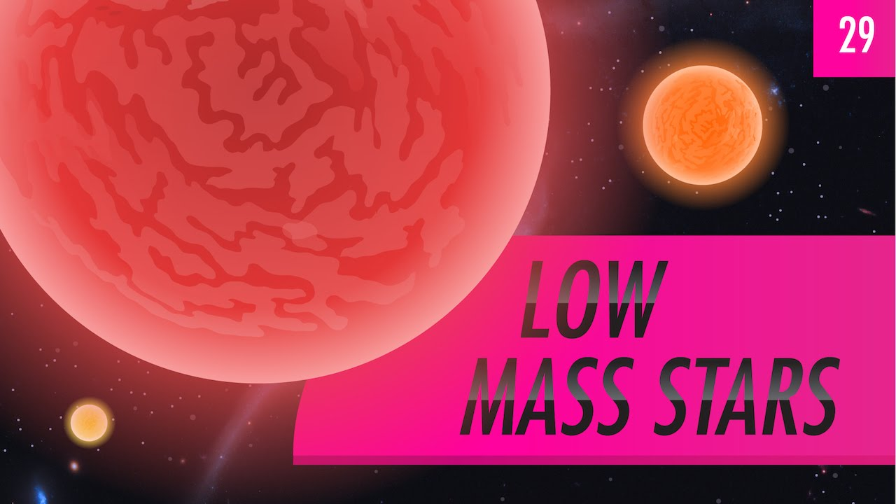 nucleosynthesis in low mass stars