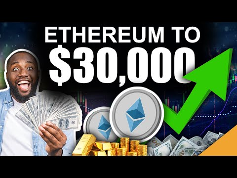 Ethereum WILL Explode to $30k (Last Chance to Invest)