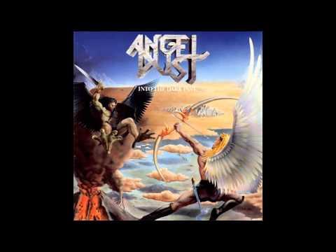 Angel Dust - Into The Dark Past - 1986 - Full LP -  HD Audio