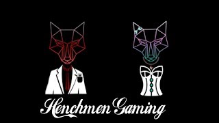 Trailer, who is Henchmen Gaming? Thank You!