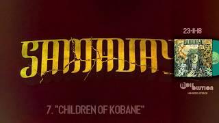 Samavayo - Vatan | New Album Teaser  Release 23/11/2018
