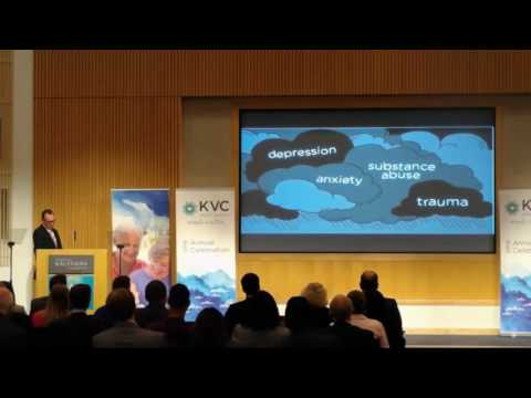 KVC Health Systems' 2016 Annual Celebration