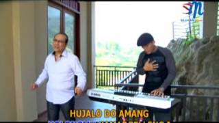 Victor Hutabarat: Holong Ni Damang Dainang (Baban)