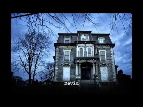 Haunted Bellbrook Ohio Residence - PPI 5-14-11