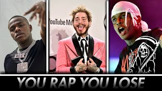 IF YOU RAP, YOU LOSE! (Impossible Version!)